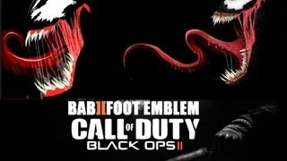 getlinkyoutube.com-COD Black Ops 2 Emblem Tutorial  - Venom V2