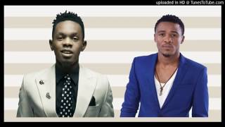 Alikiba Feat Patoranking - My Love for you (Official Music)