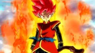 getlinkyoutube.com-Dragon Ball Z AMV - Pretend To Be