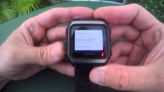getlinkyoutube.com-Garmin Epix GPS Functions