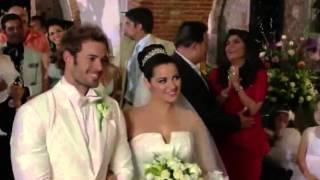 getlinkyoutube.com-Triunfo do Amor - O Casamento de Maria Desamparada e Max