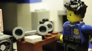 getlinkyoutube.com-LEGO Five Nights at Freddy's 2- a Stopmotion (Old version)
