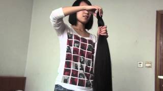 getlinkyoutube.com-china long  hair cut
