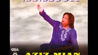 Aziz Mian Qalander Mast Qalander Full Song width=