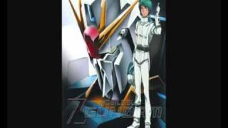 getlinkyoutube.com-Mobile Suit Zeta Gundam OST 3 - Riders in the Sky