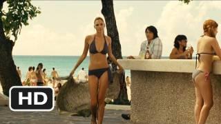 Fast Five #2 Movie CLIP - Sexy Gisele (2011) HD width=