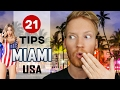 21 Hidden Secrets & Best Places in Miami, Florida