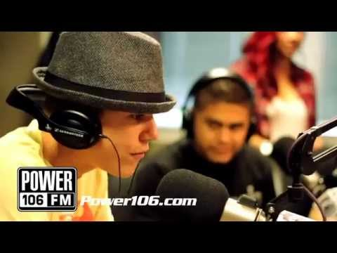 Justin Bieber - Otis (Freestyle) - Justin Bieber Exclusive Rap
