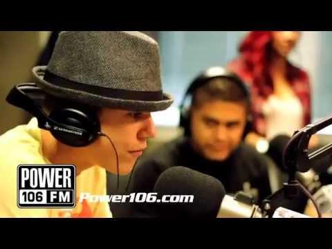 Justin Bieber - Otis (Freestyle) - Justin Bieber Exclusive Rap
