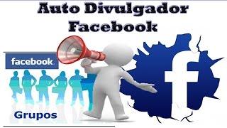 getlinkyoutube.com-Postador automático do facebook grátis