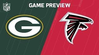 getlinkyoutube.com-Packers vs. Falcons   Aaron Rodgers vs. Matt Ryan   NFL Conference Championship Previews