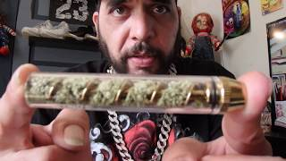 Twisty Glass Blunt Review (so Good!)