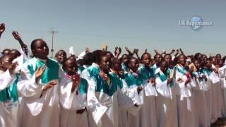 Hakuna Kama Wewe sung by Bro. Samuel - Edited by Evan. Chris Thomas