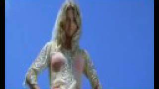 getlinkyoutube.com-Annabelle Wallis in Dil Jo Bhi Kahey