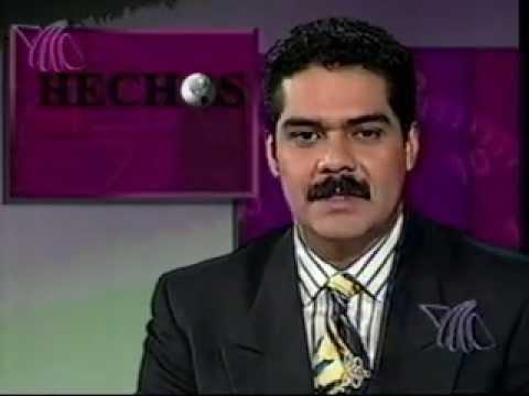 Asesinato de Luis Donaldo Colosio - 23/Marzo/1994  - 21/23