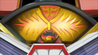Enter Claw Battlezord North! width=