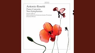 Symphony in C Major, A1: II. Andante ma allegretto