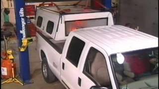 getlinkyoutube.com-A.R.E. Truck Caps and Covers - Trucks! Segment