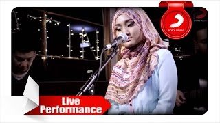 getlinkyoutube.com-Fatin - Dia Dia Dia (Acoustic Version)