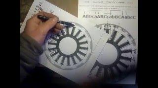getlinkyoutube.com-Разъясняю про калькулятор намотки обмоток генераторов