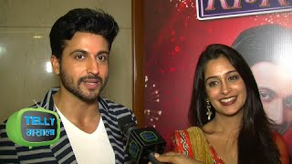 getlinkyoutube.com-Sasural Simar Ka 1000 EPISODES Celebration Party | Prem Simar | Colors Show