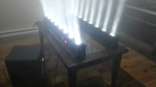 getlinkyoutube.com-ADJ Sweeper Beam Quad Led