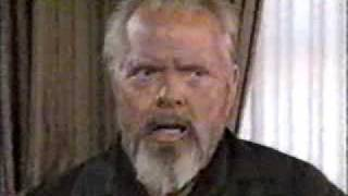 getlinkyoutube.com-Orson Welles, 8 days before his death 1985