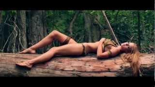 getlinkyoutube.com-Jungle Girl (2012) Movie Trailer