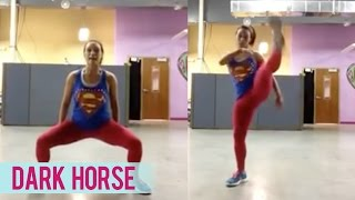 getlinkyoutube.com-Katy Perry - Dark Horse (Dance Fitness with Jessica)