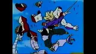 Dragon Ball Z - We Will Rock You