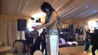 getlinkyoutube.com-رقص خطير من الجزائر  algeria dance   YouTube