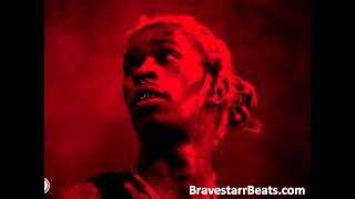 "getlinkyoutube.com-*SOLD* ""GREY AREA"" (Young Thug x Rich Homie Quan x Future Type Beat)"