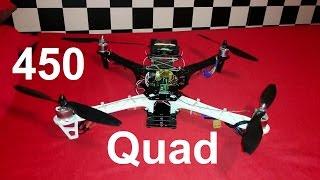 getlinkyoutube.com-Build A Cheap Quadcopter
