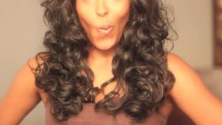 getlinkyoutube.com-MyBeautyQ.com Beshe Ls- Ferre synthetic lace wig show & tell