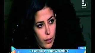 getlinkyoutube.com-Claudia Ramírez y el detrás de cámaras después de incidente en Verano Extremo