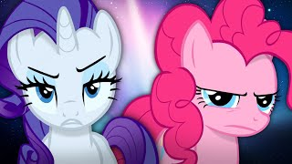 getlinkyoutube.com-Mozarity vs Pinkllex. Epic Rap Battles of My Little Pony - Finale