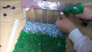 getlinkyoutube.com-🍃 Maqueta Prototipo agua lluvia🍃 - 🌼Daniela🌼
