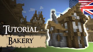 getlinkyoutube.com-BAKERY: Medieval Minecraft Tutorial