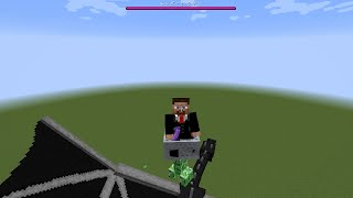 getlinkyoutube.com-【Minecraft】チャンネル登録者10000人記念動画~コマンド遊び~【ゆっくり実況】