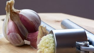 getlinkyoutube.com-Health Benefits of Garlic in Kannada