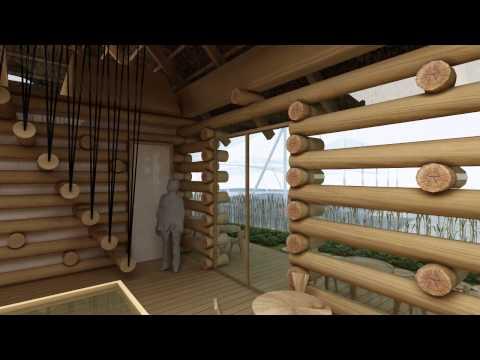 Prezentarea Pavilionului României de la Expo Milano 2015