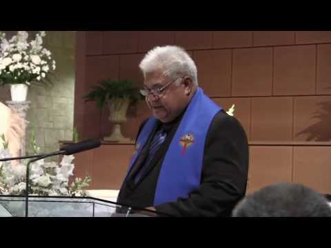 RIP FATANI UHILA! Dr. Rev.Tevita Koloa'ia Havea, SEKELITALI 'OE SIASI SUTT FKKONIFELENISI
