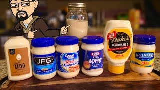 Mayonnaise - Playing With Your Food