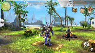 getlinkyoutube.com-เกมRPG ออนไลน์(มือถือ)
