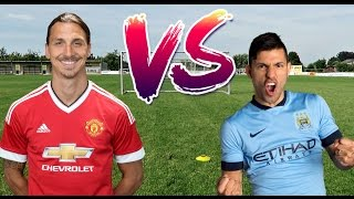 getlinkyoutube.com-MANCHESTER UNITED VS MANCHESTER CITY IN REAL LIFE HIGHLIGHTS 2016