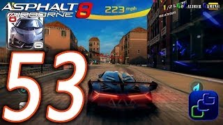getlinkyoutube.com-Asphalt 8: Airborne Walkthrough - Part 53 - Career Season 8: AIRBORNE