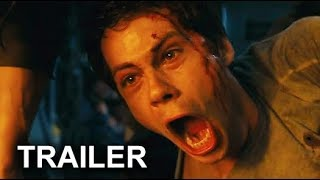 Maze Runner 3: La Cura Mortal - Trailer 2 Final Doblado Español Latino 2018