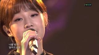 getlinkyoutube.com-Park Boram - Hyehwadong (SSangmundong) Reply 1988 OST