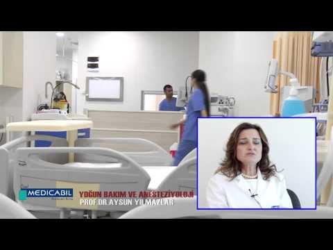 Anestezi ve Reanimasyon Uygulamaları