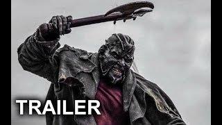 El Regreso Del Demonio (Jeepers Creepers 3) - Trailer Subtitulado 2017